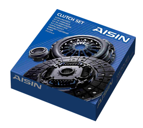 clutch aisin aftermarket